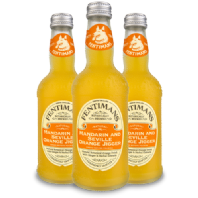 Fentimans Orange Jigger 12 x 275ml